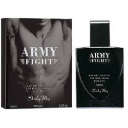 EAU DE PARFUM HOMME 100ML ARMY FIGHT