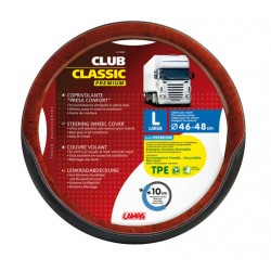 COUVRE VOLANT  CLUB CLASSIC 46/48