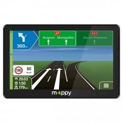 """NAVIGATEUR GPS CAMION 7"""""""