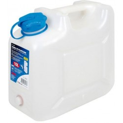 JERRICAN 10L USAGE ALIMENTAIRE