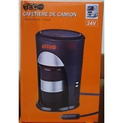 CAFETIERE 1 TASSE 24V VOLUME 0,3L 300W
