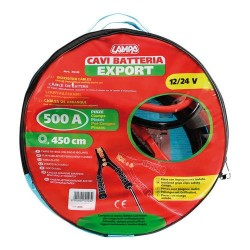 CABLES DEMARRAGE 500AMP