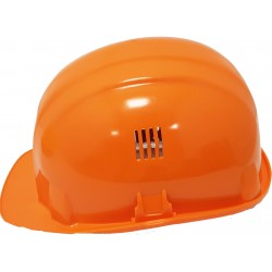 CASQUE ORANGE EN 397
