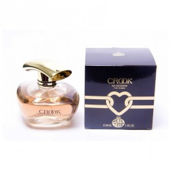 EAU DE PARFUM CROOK WOMAN