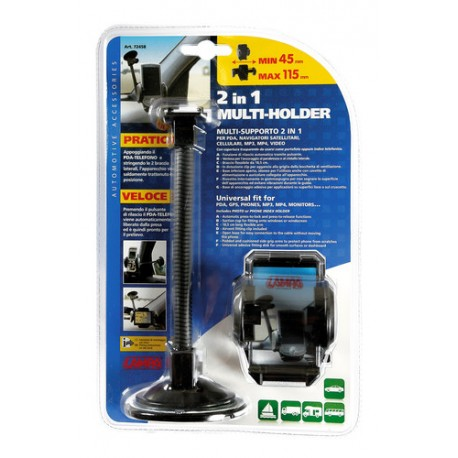 SUPPORT TELEPHONE GD MODELE 45-115 MM