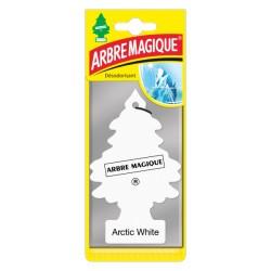 ARBRE MAGIQUE ARTIC WHITE