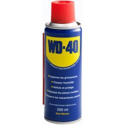 PRODUIT MULTIFONCTION WD-40 200ML