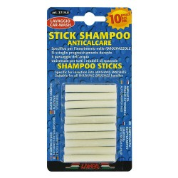 SHAMPOOING POUR BROSSE