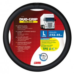 COUVRE VOLANT DUO GRIP 46/48