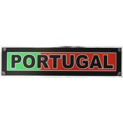 PLAQUE LUMINEUSE PORTUGAL